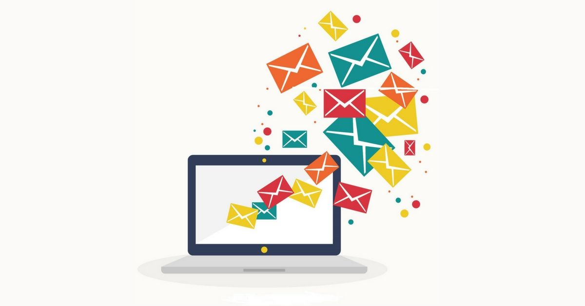 generate a new email leads