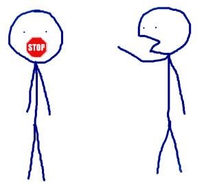 tip about listen