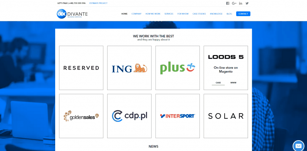 Divante.co eBusiness and eCommerce experts1