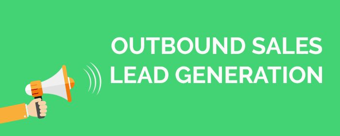 outbound sales leads