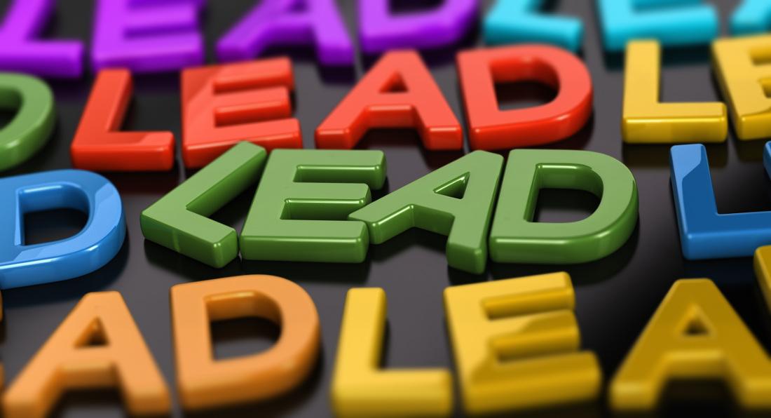 lead generation inspired ideas