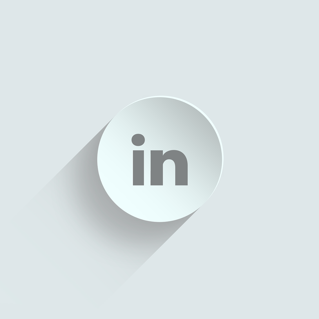 get referrals from linkedin