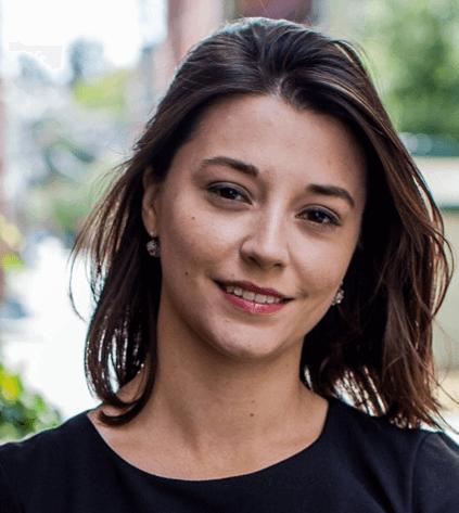 Christina L May