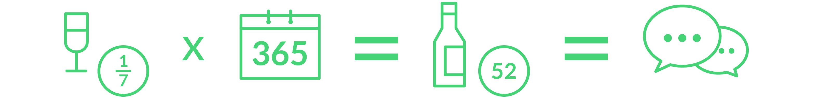 pij wino zamiast piwa